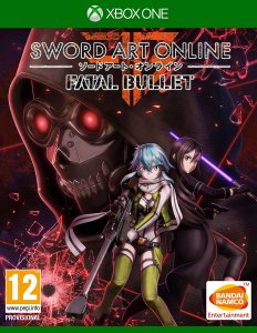 Sword Art Online: Fatal Bullet per Xbox One