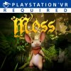 Moss per PlayStation 4