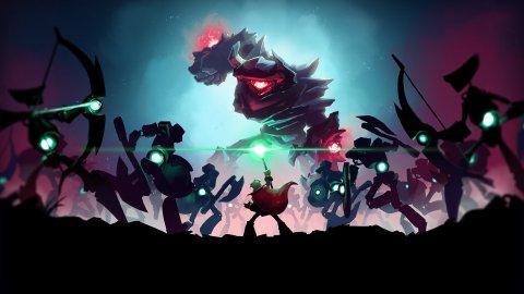 Un primo trailer di presentazione per Masters of Anima
