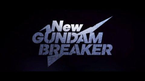Bandai Namco ha annunciato New Gundam Breaker per PlayStation 4 con un trailer di presentazione