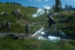 Una nuova galleria di immagini per Final Fantasy XV Windows Edition