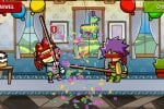 Prime sequenze di gioco per Scribblenauts Showdown