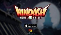 Nindash: Skull Valley - Trailer