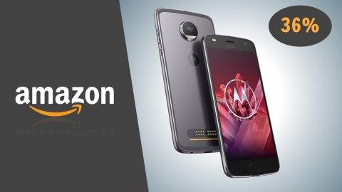 Tanti prodotti in offerta oggi su Amazon, tra smartphone, SSD e accessori PC e console