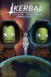Kerbal Space Program: Enhanced Editon per Xbox One