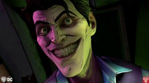 Batman: The Enemy Within - Episode 4: What Ails You per iPhone