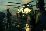 Vediamo l'elenco dei Trofei di Metal Gear Survive