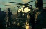 Disponibile da oggi la versione beta di Metal Gear Survive - Notizia