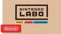 Nintendo Labo - Il video di presentazione