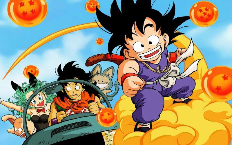 Dragon Ball: dalle origini a Super - Monografie