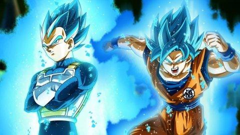 Le dieci cose da sapere su Dragon Ball FighterZ