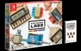 Tre nuovi video per Nintendo Labo - Video