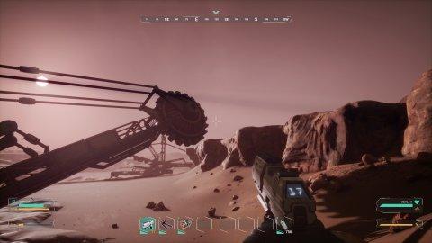 Gli autori di Might & Magic e Tropico 6 presentano Memories of Mars con un primo trailer