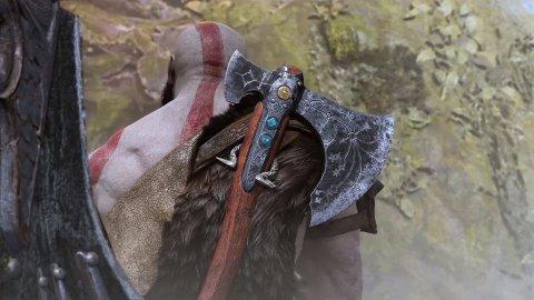 Il director di God of War parla delle varie mitologie e di come si conciliano nel mondo di Kratos