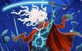 La recensione di Furi: Il guerriero dello spazio - Recensione