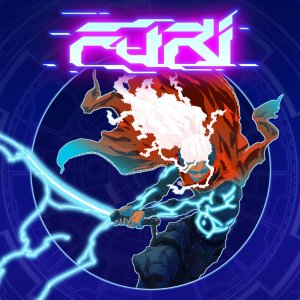 Furi per Nintendo Switch