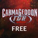 Carmageddon TDR 2000 gratuito su GOG per festeggiare il completamento della serie