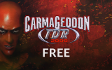 Carmageddon TDR 2000 gratuito su GOG per festeggiare il completamento della serie - Notizia