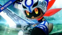 The Witch and the Hundred Knight 2 - Trailer del gameplay