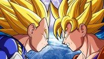 Goku vs Vegeta: la lotta infinita nei picchiaduro di Dragon Ball