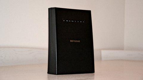 WiFi senza confini con la recensione del Netgear EX8000 Nighthawk X6S