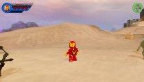 """LEGO Marvel Super Heroes 2 - Trailer del DLC """"Champions"""""""