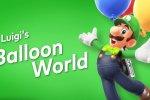 Disponibile l'aggiornamento 1.2.0 di Super Mario Odyssey, con il minigioco Caccia al Palloncino