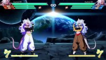 Dragon Ball FighterZ - Gameplay commentato con Androide 21