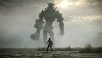 Aspettando la recensione di Shadow of the Colossus