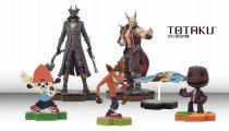 I 5 personaggi PlayStation che vorremmo come statuette Totaku
