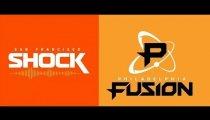Overwatch - San Francisco Shock vs Philadelphia Fusion HIGHLIGHTS - Overwatch League
