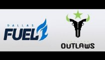 Overwatch - Dallas Fuel vs Houston Outlaws HIGHLIGHTS - Week 2 - Overwatch League