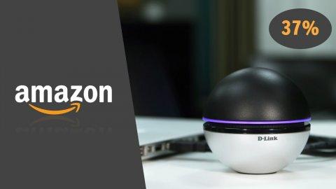 Spazio alle reti negli sconti Amazon di oggi, ma non mancano monitor QHD, accessori PC e un Joy-Con Grip a tema Zelda