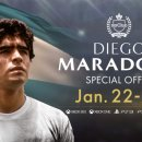 Dalla guerra all'amore: in Pro Evolution Soccer 2018 arriva Diego Armando Maradona