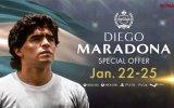 Dalla guerra all'amore: in Pro Evolution Soccer 2018 arriva Diego Armando Maradona - Notizia
