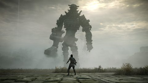 Ecco quando arriverà la recensione di Shadow of the Colossus