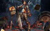 Sfida a carte nella recensione di Pathfinder Duels - Recensione