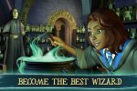 Harry Potter: Hogwarts Mystery disponibile per sistemi iOS e Android