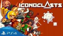 Iconoclasts - Trailer