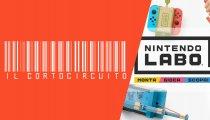 Il Cortocircuito - Nintendo Labo: una rivoluzione? (18 Gennaio 2018)