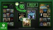 Xbox Game Pass - Trailer sulle nuove esclusive