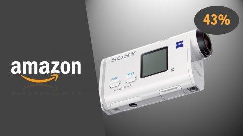 Soundbar Sony HT-NT5, altoparlante Razer, Risiko Z e tanto altro tra i prodotti in sconto oggi su Amazon