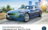 Grand Theft Auto Online: disponibile la Ubermacht Revolter,  sconti su personalizzazioni per armi Mk II, GTA$ e RP Bonus - Notizia