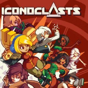 Iconoclast per PlayStation Vita