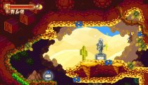 Iconoclasts - Un video di gameplay