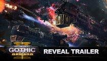 Battlefleet Gothic: Armada 2 - Il trailer di annuncio