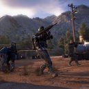 Ghost Recon Wildlands, un video annuncia i contenuti crossover di Rainbow Six Siege