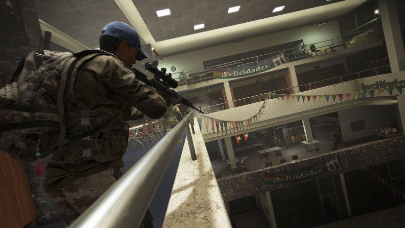 Tom Clancy's Ghost Recon Wildlands ha superato i dieci milioni di giocatori in tutto il mondo