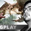 Oggi pomeriggio tutti a caccia con Christian Colli nel Long Play speciale di Monster Hunter: World