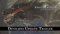 Monster Hunter: World - Deviljho Update Trailer